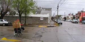 Mit dem Fahrrad durch Argentinien