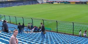 Stadion La Bombonera