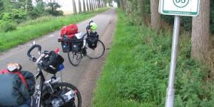 Radweg Route 66