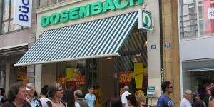 Deichmann in der Schweiz