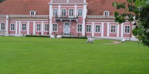 Schloss in Tallinn