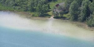Le Grand Maclu Lac