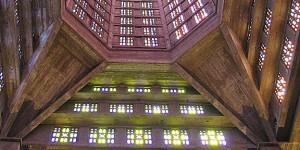 Kirche in Le Havre