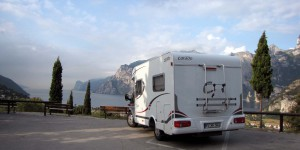 Südtirol und Gardasee
