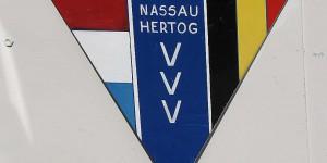 Baarle Nassau ist eine Enklave