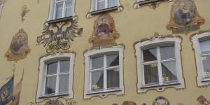 Rathaus von Horb
