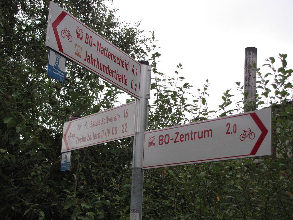 Erzbahntrasse