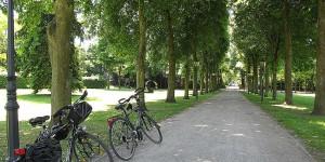 Fahrrad in Ratingen