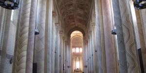 Abtei Saint Savin