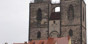 Kirche in Wittenberg