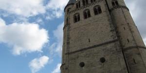 Klosterkirche in Magdeburg