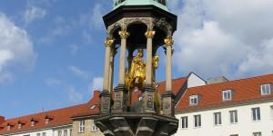 Goldener Reiter von Magdeburg