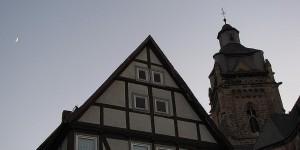 Fachwerk in Bad Wildungen