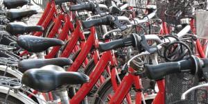 Fahrradverleih in Bozen