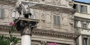 Altstadt von Verona