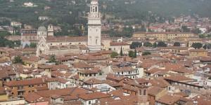 Weltkulturerbe Verona