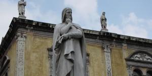 Dante-Denkmal