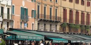 Touristenmagnet Verona