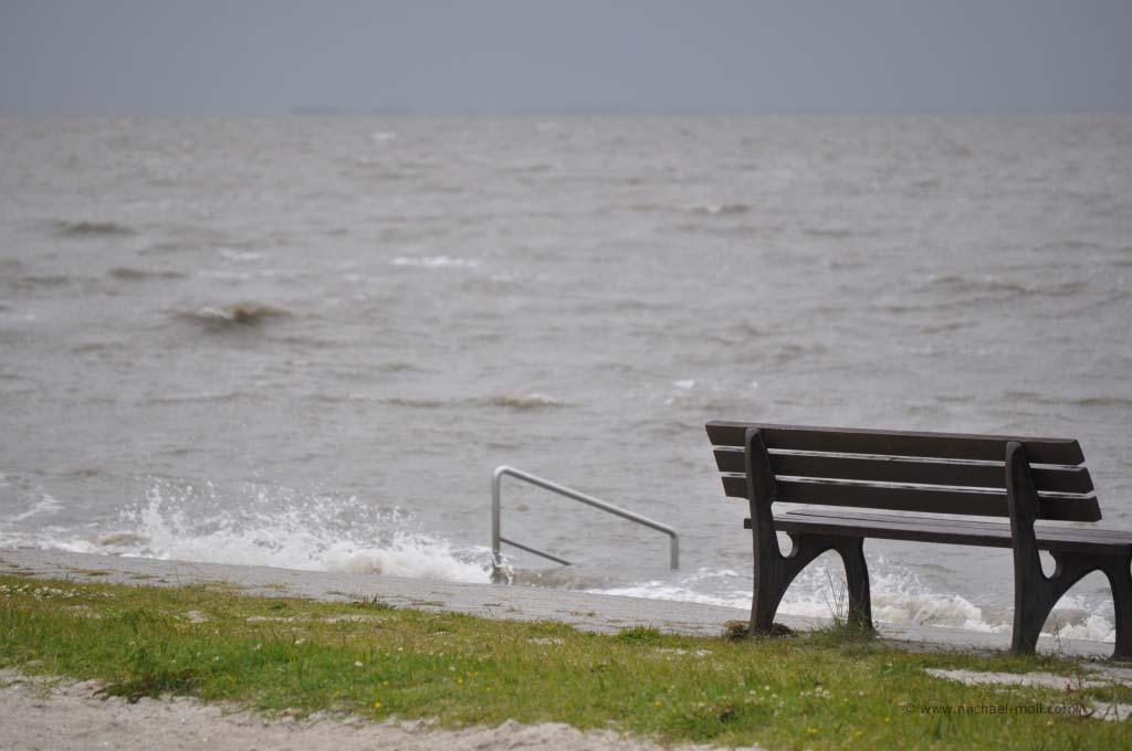 Nordsee-Idylle