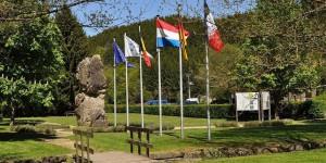 Dreiländereck Luxemburg Deutschland