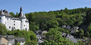 Schloss von Clervaux