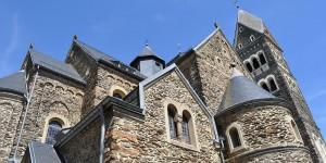 Kirche von Clervaux