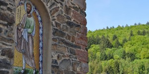 Kirche in Clervaux