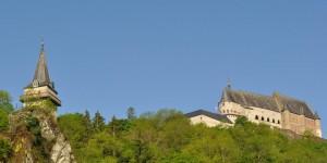 Burg von Vianden