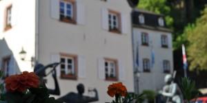 Stadthaus von Vianden