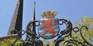 Luxemburger Wappen
