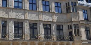 Großherzogliches Palais in Luxemburg
