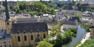 Abtei Neumünster an der Alzette