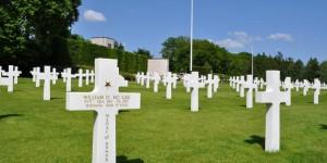 Geehrt mit der Medal of Honor