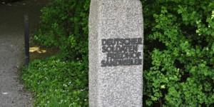 Deutscher Soldatenfriedhof in Sandweiler