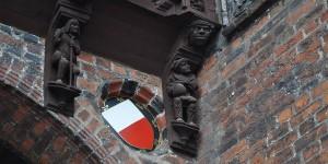 Stadttor in Lübeck
