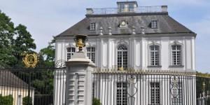 Jagdschloss Falkenlust bei Brühl