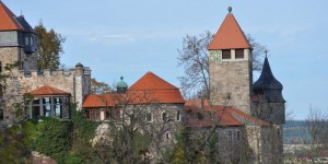 Burg Elgersburg