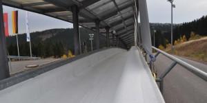 Oberhofer Bobbahn