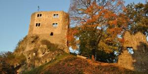 Burgruine Liebenstein