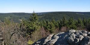 Aussichtspunkt Gebrannter Stein