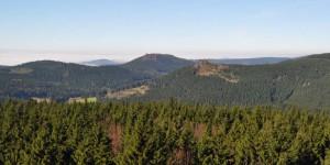 Panorama vom Gebrannten Stein