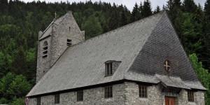 Kirche in Spitzingsee