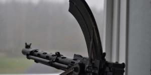 Maschinengewehr von Madsen