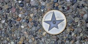Stjerneruten in Randers