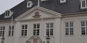 Rathaus in Randers