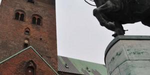 Kirche in Aarhus