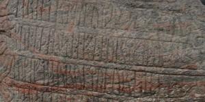 Runenstein in Jelling
