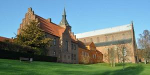 Kirche in Odense