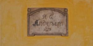Geburtshaus von Andersen