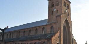 Kathedrale von Odense
